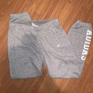 Like New Adidas Joggers